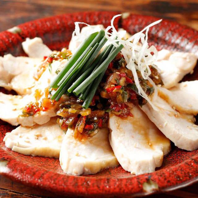 夕焼け飯店 千歳烏山店の料理の写真