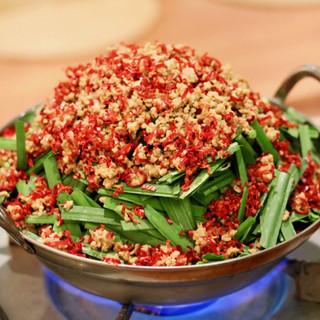 忘年会におすすめ♪3種類の鍋が選べるコース料理!!