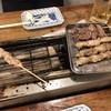 串焼き屋台 鶴橋男串 - 料理写真: