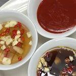 フォーコムフォー - お好みでフォーに入れて食べる自家製フォーのタレ