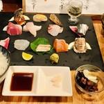 魚料理と酒 新鮮具味 -