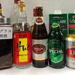 フォーコムフォー - ベトナムの酒