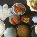 かん東 - 料理写真: