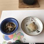 楠亭 - 料理写真:
