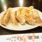 楼蘭 - 焼き餃子