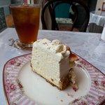 マリアサンク - マリアサンク  ダブルチーズケーキ