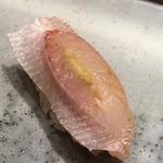 94051082 - 春子鯛。完璧な脱水に思わず脱帽