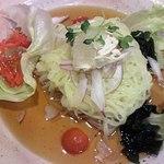Magokoro - ラーメンサラダ