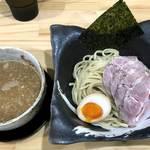 つけ麺 夢人 - 料理写真:つけ麺 並