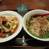 隆福軒 - 料理写真: