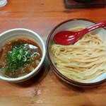 麺屋 高橋 - つけ麺中1.5玉