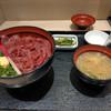 明治亭 - 料理写真:桜丼~☆