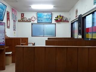紅龍菜館 - (2018.10)