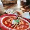 カフェ・ド・ジーノ - 料理写真: