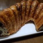 pain le coeur himari - 料理写真: ルクール(ハーフ)