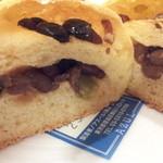AZUL - いろいろ豆パン