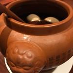 94070240 - 無料の壺の煮卵