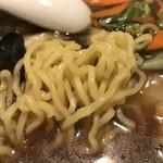 94070251 - 広東麺