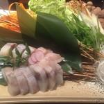 産直ふぐ&海鮮 京膳 - ふぐちり鍋