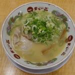 天下一品 - 屋台の味(細麺)