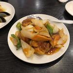 94071688 - 酢豚(小皿料理)