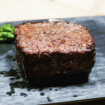 Dステーキ - ☆国産和牛ステーキ 250g