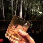 ソーズ ・バー - ドリンク写真:倉本聰オリジナル Rusty Pen
