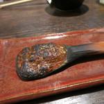 94075969 - 蕎麦味噌