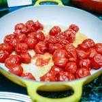 スプレンディード - グリルトマト