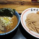 94076623 - 濃厚味玉つけ麺