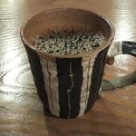 ワイアードチャヤ - セットコーヒー