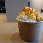 雨ノ日と雪ノ日 - ジャージー牛乳とかぼちゃ