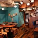 Italian bar 2538 -