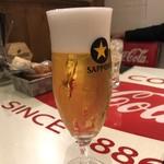 39 PEPUCHEED - 生ビール