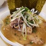 福多寅らあめん - 料理写真:肉盛チャーシュー麺