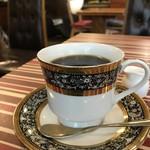モンシェル トン トン - 香り高い、ハンドドリップのコーヒー(2018.10.7)