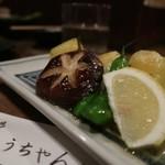 しょうちゃん - 野菜焼き