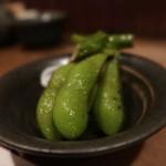 しょうちゃん - 枝豆