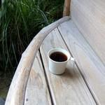 ウイークエンダーズコーヒー - 本日のドリップコーヒーとイートインスペース