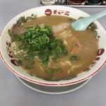 天下一品 - ラーメン並 ¥700   スープ大 ? +¥100