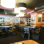 キャッツカフェ - 店内