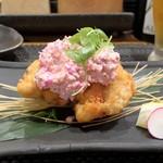 ぼちぼち - 仙鳳趾 特上牡蠣フライ