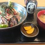 お食事処 お多福 - 料理写真: