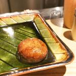 焼鳥今井 - マッシュルーム