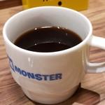 ICE MONSTER - コーヒー