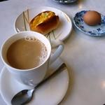 喫茶エリーゼ -