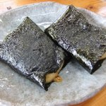 Yamabiko - いそべ巻