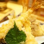 天ぷらそば 唐さわ 武蔵小山店