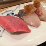 大天寿司 - 料理写真: