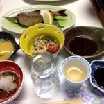 民宿 涌蓋 - 料理写真: